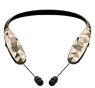 JTX GM-HBS100 Беспроводной наушникForМедиа-плеер/планшетный ПК Мобильный телефон КомпьютерWithС микрофоном DJ Регулятор громкости Игры