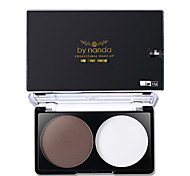 cheap -Concealer/Contour Highlighters/Bronzers Dry Powder Coverage Natural Face