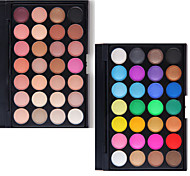 1Pcs 28 Professional Natural Pigment Matte Eyeshadow Pallet For Women Nude Make Up Palette Cosmetic Shimmer Makeup Eye Shadow Palette