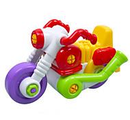 Недорогие -Игрушки Мотоспорт Игрушки Мотоспорт Творчество Классический и неустаревающий 1 Куски Мальчики Девочки День рождения День детей Подарок