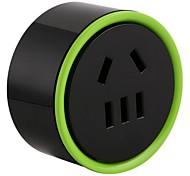 kleine kmini pro intelligente Micro - Plug Smart-Home-Buchse WiFi Remote-Infrarot-Fernbedienung steuern