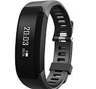 yyh28 intelligente braccialetto / orologio smart / attività trackerlong standby / contapassi / monitor della frequenza cardiaca / sveglia