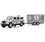 Недорогие -Машинки с инерционным механизмом Фермерская техника Игрушки Оригинальные Автомобиль Металл Классический и неустаревающий Куски Мальчики