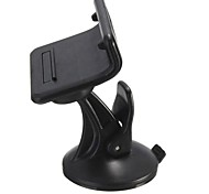 cheap -ZIQIAO 360 Rotate Car Vehicle Windscreen Suction Mount GPS Holder for TomTom GO 1000 1005 2050 2505 2435