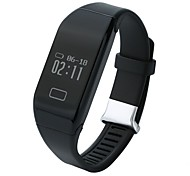 abordables -Bracelet à puce H3 for iOS / Android Ecran Tactile / Moniteur de Fréquence Cardiaque / Calories brulées Moniteur d'Activité / Moniteur de