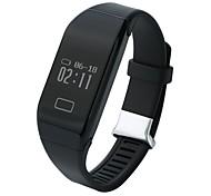 0,66 h3 Bluetooth браслет Bluetooth 4.0 / частота сердечных сокращений мониторинга / активности трекера