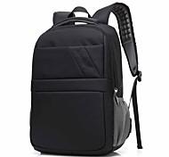 Недорогие -15,6-дюймовый водонепроницаемый нейлон ткань большой емкости рюкзак для Dell / HP / LENOVO ноутбук и т.д.