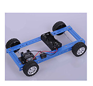 Solar Powered Toys DIY KIT Toy Cars Toys Car DIY Boys' Pieces
