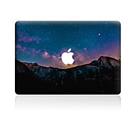 For MacBook Air 11 13/Pro13 15/Pro with Retina13 15/MacBook12 Darkness Decorative Skin Sticker