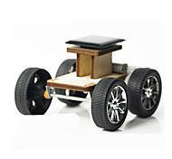 Solar Powered Toys Building Blocks Toy Cars Toys Car Solar-Powered Novelty DIY Kids Boys' Girls' Pieces