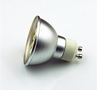 2W GU10 LED Spotlight 30 SMD 5050 200 lm Warm White Cold White K Decorative AC 12 V 1pc