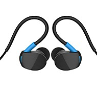 Langsdom MS93 Original Brand Professional Earphone Bass Headset with Microphone for DJ PC Mobile Phone Xiaomi