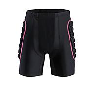 Pantaloncini imbottiti da ciclismo Per donna Bicicletta Pantaloncini imbottiti di protezione Pantaloni Abbigliamento ciclismo Design