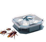 cheap -Safe Efficient Anti Cockroaches Trap Killer Plus Large Repeller No Pollute No Electric No Poison