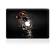 1 ед. Защита от царапин Мультяшная тематика Прозрачный пластик Стикер для корпуса Узор ДляMacBook Pro 15'' with Retina MacBook Pro 15 ''