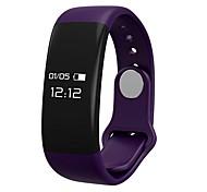 Недорогие -yyh30 умный браслет / смарт-часы / Bluetooth 4.0 напульсник монитор сердечного ритма сна фитнес-трекер для КСН рк Android xaiomi Ми Band 2