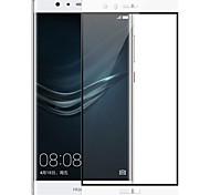 для HUAWEI p9 ультра тонкая 0.28mm ttransparent экран HD закаленного стекла протектор 2.5d защиты полный экран