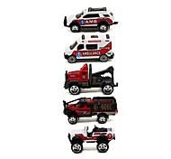 Playsets автомобиля Модели автомобилей Игрушечные машинки Гоночная машинка Игрушки Автомобиль Металлический сплав Металл Классика Шик и