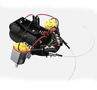 Недорогие -Робот Обучающая игрушка Игрушки Машина Робот Своими руками Образование Металл Детские Дети Куски