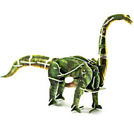 3D Puzzles Jigsaw Puzzle Toys Dinosaur 3D Animals 1 Pieces