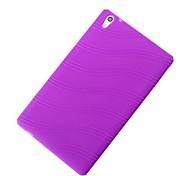 caucho de silicona cubierta de la caja de la piel gel de 8 pulgadas tableta Huawei honor a 2 (jdn-AL00 y jdn-w09)