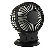 cheap -Rechargeable Small Fan A Portable Fan On The Table Mini USB Fan Fan Charging Double Hakaze Fan
