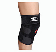cheap -Knee Brace for Climbing Cycling / Bike Running Unisex Professional Fits left or right knee Stretchy Protective Sports Outdoor Camping &