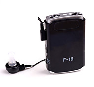 AXON F-16 New Small Hearing Aid Aids Sound Voice Amplifier Ear Care Audiphone Adjustable Tone