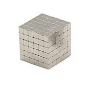 Magnet Toys 216 Pieces 3 MM Stress Relievers Magnet Toys Magic Cube Executive Toys Puzzle Cube For Gift