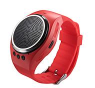 Rs09 умный браслет 2 в 1 смарт-диапазоне с Bluetooth-спикером фитнес-трекер анти потерянный шагомер