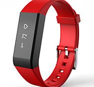a6 спортивный умный браслет сердечного ритма и активности сна отслеживания мониторинга водонепроницаемый IP68
