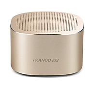Ikanoo i609  Mini Portable Wireless Bluetooth Stereo Speaker with Hands-free Function Tf Card Reader