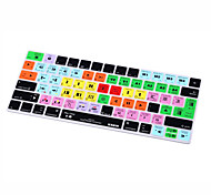 cheap -XSKN® Avid Media Composer Shortcut Silicone Keyboard Skin for Magic Keyboard 2015 Version (US/EU Layout)