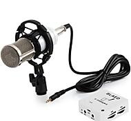 Недорогие -Проводной Компьютерный микрофон Проводной