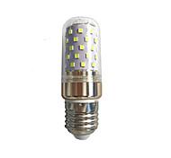abordables -10W E14 E27 Bombillas LED de Mazorca T SMD 2835 1000 lm Blanco Cálido Blanco K V