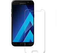 cheap -Screen Protector Samsung Galaxy for A5(2017) Tempered Glass 1 pc Front Screen Protector Explosion Proof 9H Hardness