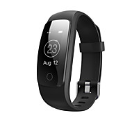 YY ID107Plus Men's Woman Smart Bracelet / SmartWatch / Heart Rate Smart Movement News Call To Remind Health Trackingt for Ios Android