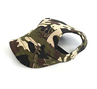 cheap -Cat Dog Bandanas & Hats Dog Clothes Cosplay Wedding Green Costume For Pets