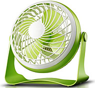 cheap -7-inch USB Two-Speed Variable Speed Mini Fan Mute USB Small Fan Computer Charge Treasure a Variety of Power Supply Mode