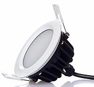 7W LED даунлайт светодиоды SMD 5630 700lm Тёплый белый Холодный белый Естественный белый 3000~6000K Диммируемая AC 85-265