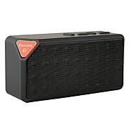 Недорогие -X3 cube портативные динамики bluetooth сабвуфер беспроводная интеллектуальная наружная мини звуковая карта