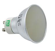 cheap -YWXLight® 5W GU10 GU5.3(MR16) LED Spotlight MR16 128 SMD 3014 400-500 lm Warm White Cold White Natural White 110V/220V