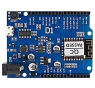 Недорогие -Esp8266 esp-12e wi-fi модуль разработки