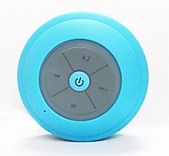 Q9 Wireless bluetooth speaker Portable Outdoor Shower waterproof water resistant Bult-in mic Support FM Radio Mini
