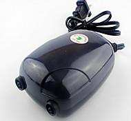 cheap -Aquarium Air Pump Noiseless Non-toxic & Tasteless Artificial With Switch(es) Manual Temperature Control Adjustable Plastic