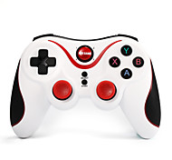 GEN GAME S5 Bluetooth Controllers for PC Gaming Handle Wireless