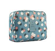 Toiletry Bag Toiletry bag Cosmetic Bag Travel Toiletry Bag Travel Luggage Organizer / Packing Organizer Cosmetic & Makeup Bag Portable