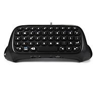 dobe tp4-008 мыши и клавиатуры для ps4 slim ps4 prop keyboard черный английский