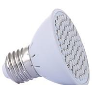 1.5W GU10 GU5.3(MR16) E27 LED Aufzuchtlampen MR16 36 Leds SMD 2835 Rot Blau 250lm 2700-3500K AC110 AC220V