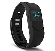 Dmdg® smart wristband sport кровяное давление монитор сердечного ритма браслет / шагомер / калория / вызов sms qq wechat напоминание